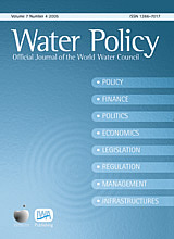 2014.02.15 Water Policy
