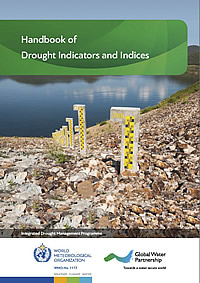 GWP Handbook of Drought Indicators and Indices 2016