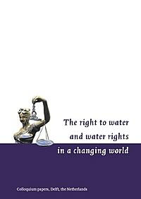 2011.10_The_right_to_water_and_water_rights